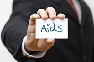 1 grudnia - Światowy Dzień walki z AIDS [© Svenja Michel - Fotolia.com]