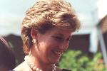 Diana, księżna Waliim fot. Nick Parfjonov