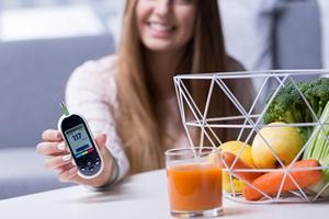 10 dietetycznych sposobów profilaktyki i leczenia cukrzycy [© Photographee.eu - Fotolia.com]