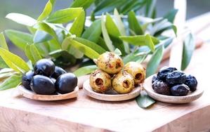 10 korzyści dla zdrowia z jedzenia oliwek [©  Johanna Mühlbauer - Fotolia.com]