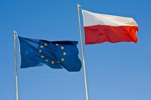 10 lat Polski w Unii Europejskiej [© gashgeron - Fotolia.com]