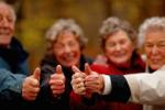 10 prostych kroków by zmienić swoją starość [© Yuri Arcurs - Fotolia.com]