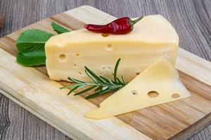 10 rzeczy, których nie wiesz o żółtym serze [©  Andrey Starostin - Fotolia.com]