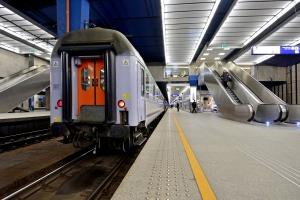 10 zasad bezpiecznej podróży koleją [Fot. whitelook - Fotolia.com]