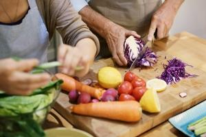 10 zasad zdrowej kuchni dla Seniorów [Fot. Rawpixel.com - Fotolia.com]