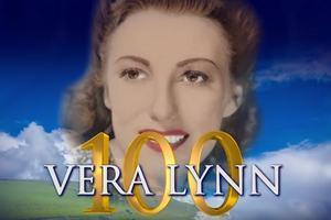100-letnia Vera Lynn z płytą w TOP 10 [fot. Vera Lynn]