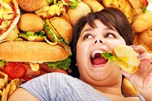 12 mln Polaków cierpi na choroby dietozależne [© Gennadiy Poznyakov - Fotolia.com]