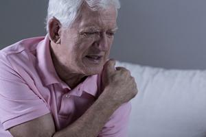 12 października: Światowy Dzień Reumatyzmu  [© Photographee.eu - Fotolia.com]
