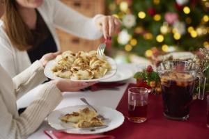12 sposobów jak nie przytyć w Święta [Fot. gpointstudio - Fotolia.com]