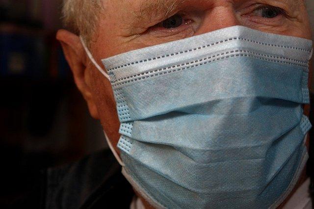 14 listopada: Ogólnopolski Dzień Seniora - jak pomóc seniorom podczas pandemii  [fot. Gerd Altmann from Pixabay]