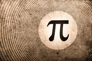 14 marca - dziś Dzień Liczby Pi [© Benjamin Haas - Fotolia.com]