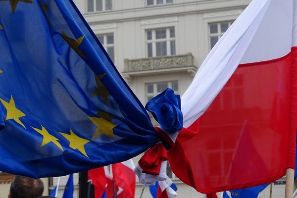 15 lat w Unii Europejskiej. Jakie korzyści dało nam członkostwo w UE [fot. Wioletta - Fotolia.com]