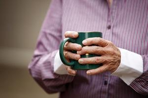 15 proc. seniorów cierpi na choroby psychiczne [© GalinaSt - Fotolia.com]