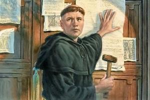 1517 - 2017. 500 lat Reformacji [fot. 500 lat Reformacji]