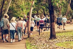 175 lat turystyki zorganizowanej [© Alextype - Fotolia.com]