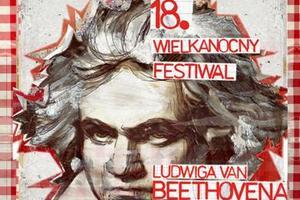 18. Wielkanocny Festiwal Ludwiga van Beethovena [fot. Stowarzyszenie im. Ludwiga van Beethovena]
