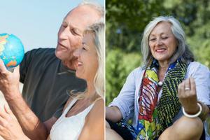 2 proste sposoby na lepsze zdrowie [fot. collage Senior.pl]