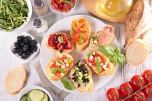 2018: najnowsze trendy kulinarne [Fot. M.studio - Fotolia.com]