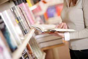 23 kwietnia - Światowy Dzień Książki i Praw Autorskich [© stokkete - Fotolia.com]