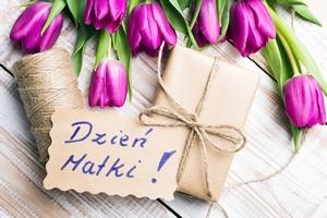 26 maja - Dzień Matki [© czarny_bez - Fotolia.com]