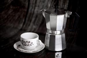 3 akcesoria kawowe, które warto mieć [Fot. 07photo - Fotolia.com]