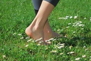 3 najczęstsze problemy ze stopami latem [© glisic_albina - Fotolia.com]