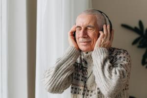 3 nieoczywiste korzyści zdrowotne ze słuchania muzyki [Fot. beatleoff - Fotolia.com]