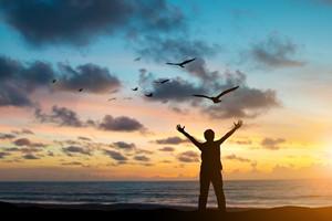 3 rzeczy które błyskawicznie poprawiają psychiczne samopoczucie [© yuttana590623 - Fotolia.com]