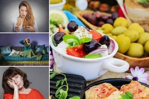 3 sygna�y organizmu, kt�re m�wi�, �e warto zmieni� diet� [fot. collage Senior.pl]