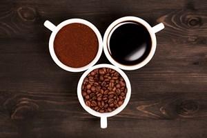 3 właściwości kawy, o których zapewne nie wiesz [© efetova - Fotolia.com]