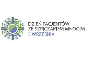 3 września:  I Ogólnopolski Dzień Pacjentów ze Szpiczakiem Mnogim [fot. Żyć ze Szpiczakiem]