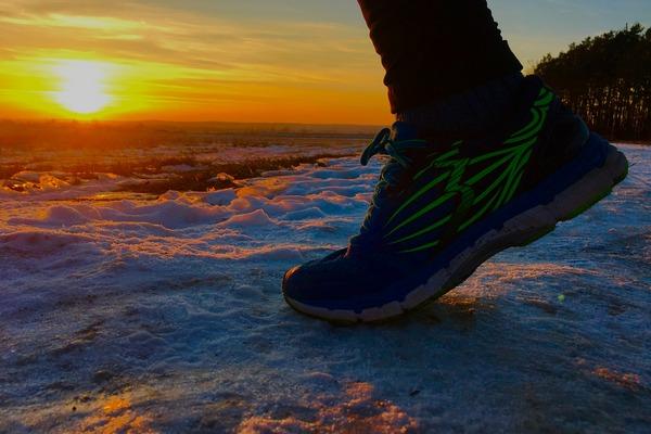 30-minutowy jogging dziennie odmłodzi cię o dekadę [fot. junki72 from Pixabay]
