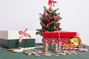 4 sposoby na oszczędne święta [Święta, © Fotografeusz - Fotolia.com]