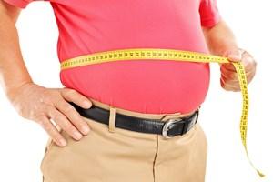 4 sposoby na otyłość brzuszną [© Ljupco Smokovski - Fotolia.com]