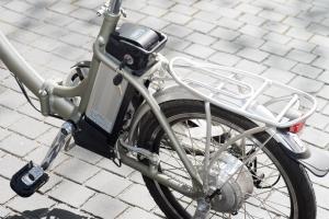 5 argumentów za rowerem elektrycznym [Fot. claudiovaldes - Fotolia.com]