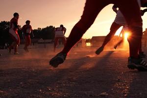 5 najdziwniejszych męskich dyscyplin sportu z różnych zakątków świata [fot. Pexels]