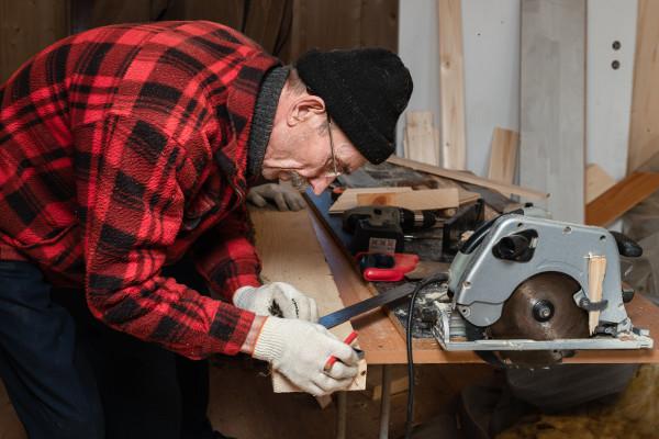 5 największych zalet seniorów w pracy  [Fot. sonate - Fotolia.com]