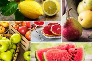 5 owoców, które pomogą w odchudzaniu [fot. collage Senior.pl]
