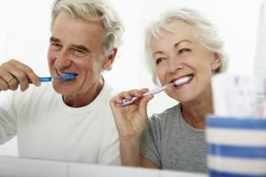 5 popularnych błędów w pielęgnacji jamy ustnej [Fot. Monkey Business - Fotolia.com]