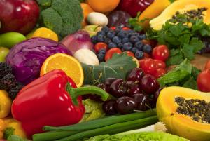 5 porcji warzyw i owoców dziennie - jak tego dokonać? [© BVDC - Fotolia.com]