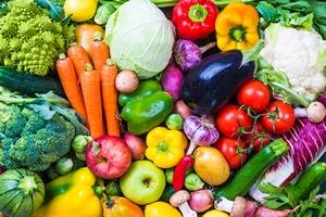 5 porcji warzyw i owoców dziennie: żywieniowy obowiązek  [© travelbook - Fotolia.com]