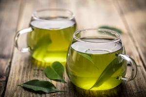 5 powodów, dla których warto pić zieloną herbatę [Fot. Grafvision - Fotolia.com]