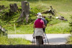 5 powodów, dla których warto spacerować [Fot. Tobias - Fotolia.com]