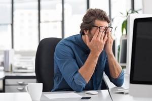 5 prostych i bardzo skutecznych sposobów na zmniejszenie stresu [© Rido - Fotolia.com]