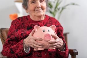 5 przykazań finansowego bezpieczeństwa seniorów [Fot. thodonal - Fotolia.com]