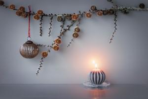 5 rad na świąteczne dekoracje w stylu skandynawskim [Święta, © Modest Things - Fotolia.com]