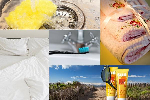 5 rzeczy, które musisz często wymieniać, by uniknąć infekcji i innych problemów [fot. collage Senior.pl]