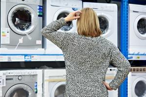 5 rzeczy, które musisz wiedzieć przed zakupem pralki [© Sergey Ryzhov - Fotolia.com]