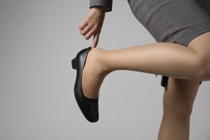 5 sposobów na jędrne nogi [Fot. aijiro - Fotolia.com]