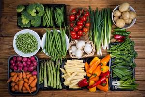 5 sposobów na jedzenie większej ilości warzyw [Warzywa, © merc67 - Fotolia.com]